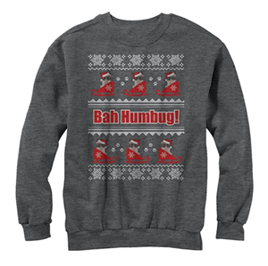 cat christmas sweatshirts men