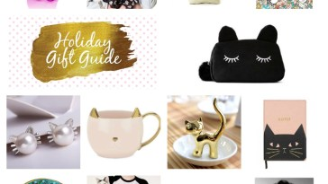 holiday gift guide cat women feature