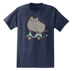 pusheen the cat christmas gifts