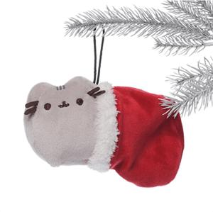 pusheen the cat christmas gifts