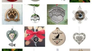 best cat memorial christmas ornaments feature