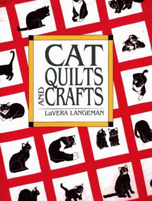 arts and craft cat books