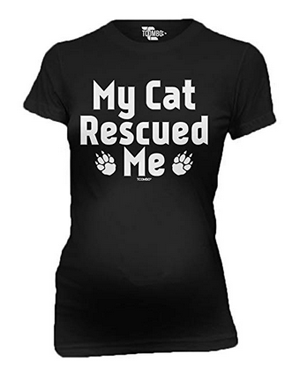 cat maternity tshirts for pregnant women
