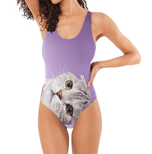 cat swimsuits and bikinis for women