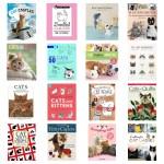 cat arts crafts books feature