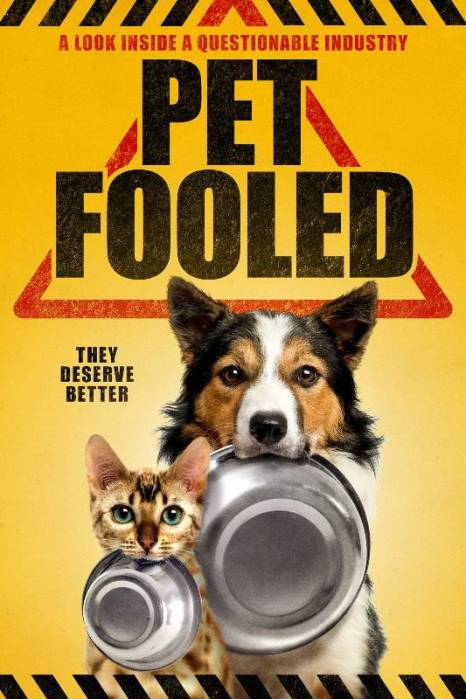 Pet Fooled – A Look Inside a Questional Industry