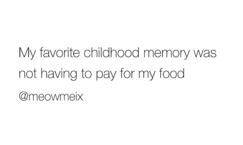 childhood-memory-meme