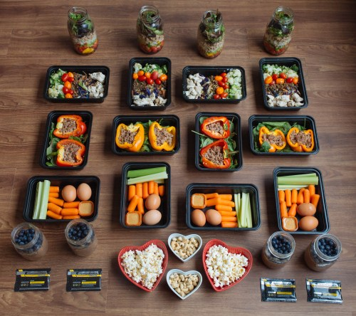 4-day-macro-meal-prep-feb