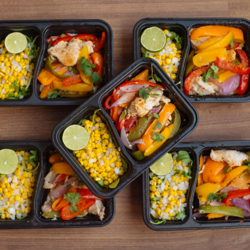 Best Meal Prep Containers - Chefland Containers