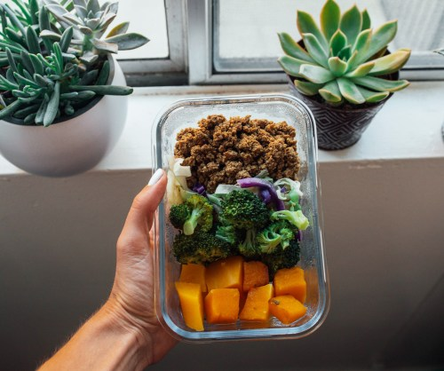 best meal prep containers and tools for success meowmeix. Black Bedroom Furniture Sets. Home Design Ideas