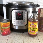 Paleo Turkey Chili - Instant Pot Step