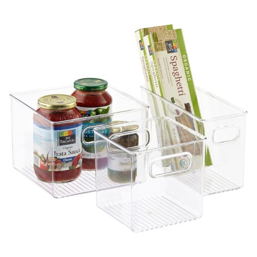 Product - Storage Bins
