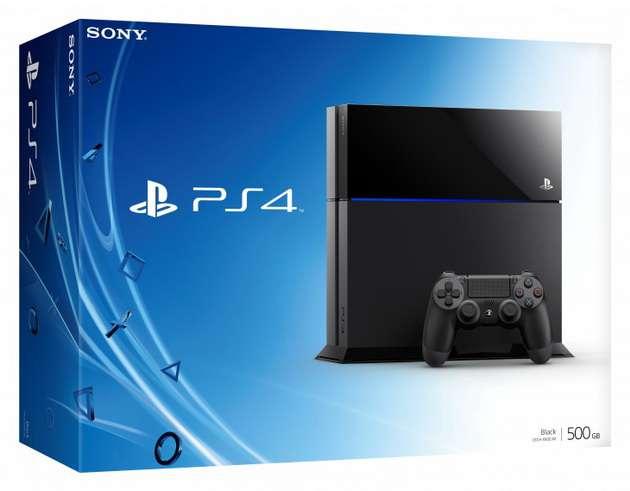 PS4box