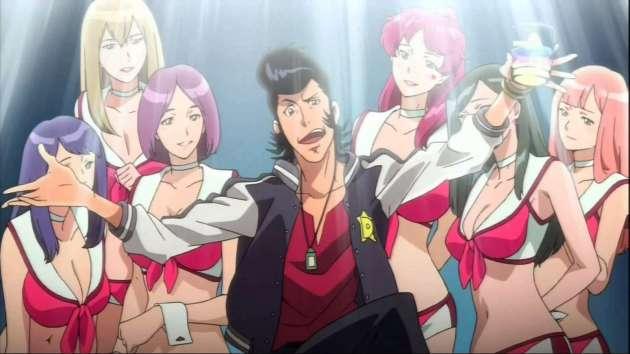 space_dandy_anime