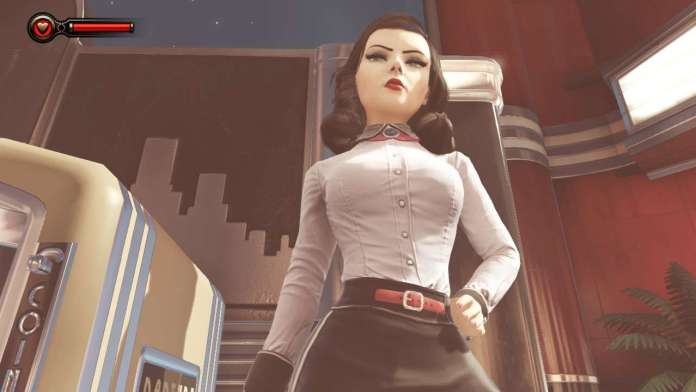 Burial at Sea Episode 2