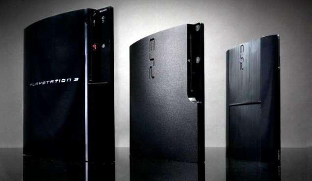 PlayStation 3 отличает её предков и отпрысков двойное уменьшение в размерах. Т.н. «супер-слимка» доказала, что с размерами исходной консоли в Sony переборщили.