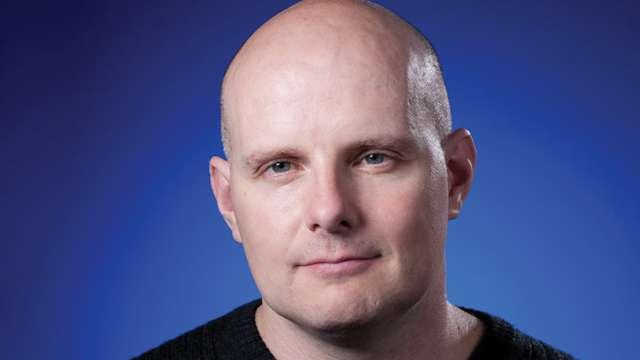 Фрэнк О'Коннор, директор по развитию франчайза Halo в 343 Industries