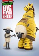 Big Hero Sheep