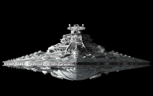 IS_Spaceship