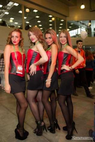Cosplay Igromir ComicCon Russia Day 1 (109)