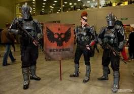 Cosplay Igromir ComicCon Russia Day 1 (119)