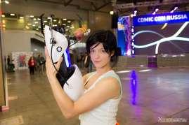 Cosplay Igromir ComicCon Russia Day 1 (137)