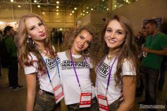 Cosplay Igromir ComicCon Russia Day 1 (143)