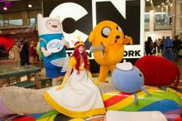 Cosplay Igromir ComicCon Russia Day 1 (197)