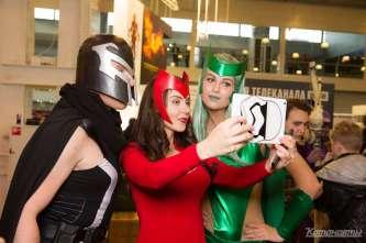 Cosplay Igromir ComicCon Russia Day 1 (285)