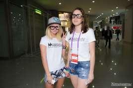 Cosplay Igromir ComicCon Russia Day 1 (4)
