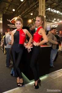 Cosplay Igromir ComicCon Russia Day 1 (43)