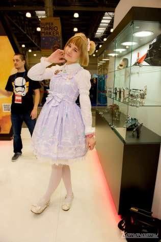 Cosplay Igromir ComicCon Russia Day 1 (54)