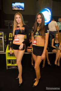 Cosplay Igromir ComicCon Russia Day 1 (8)