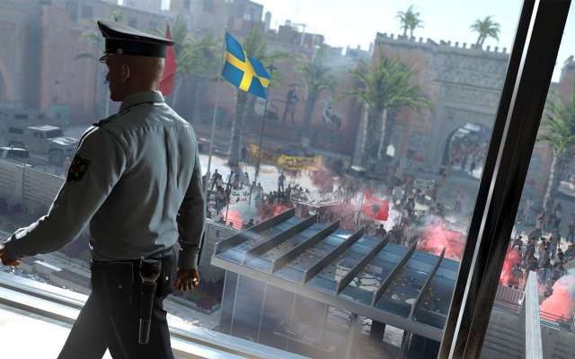 HITMAN_Marrakesh_Embassy