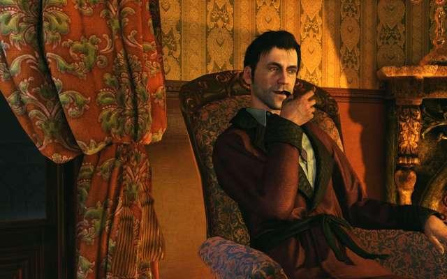 Sherlock Holmes: The Devil's Daughter_20160610220834