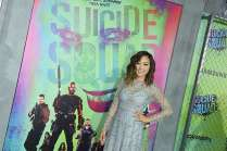 """Suicide Squad"" World Premiere - Inside Arrivals"
