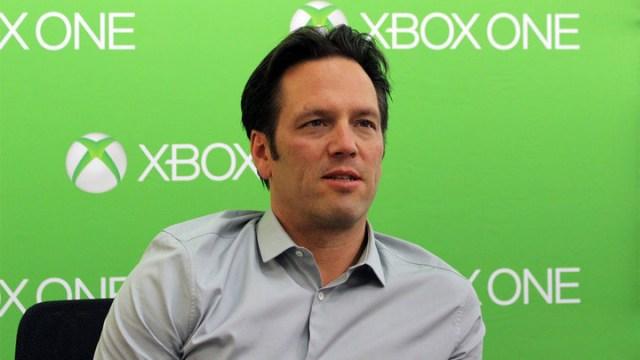 Фил Спенсер возглавил подразделение Xbox в 2014 и сразу же взял верный курс
