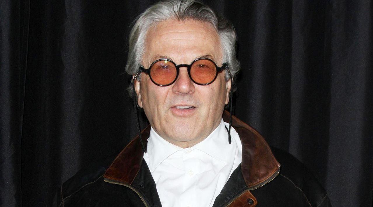 Джордж Миллер одержал победу суд против Warner Brothers