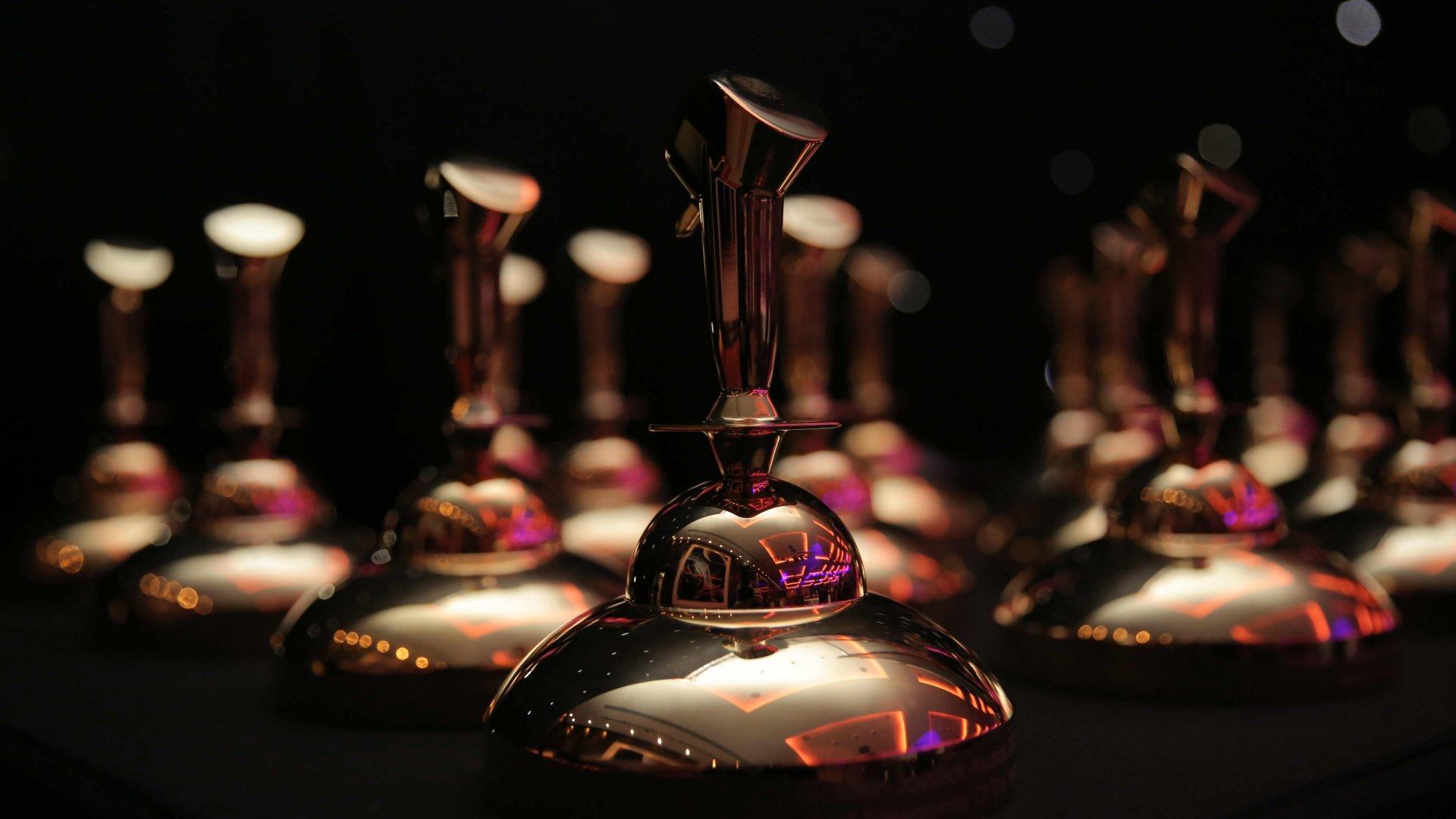 Объявлены победители Golden Joystick Awards 2017