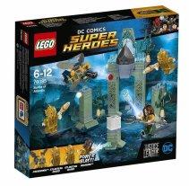 Lego DC 1