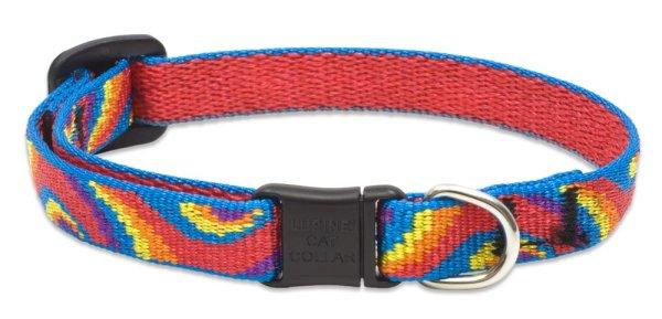 """Premium Safety Collar - Lollipop, 8-12"""""""