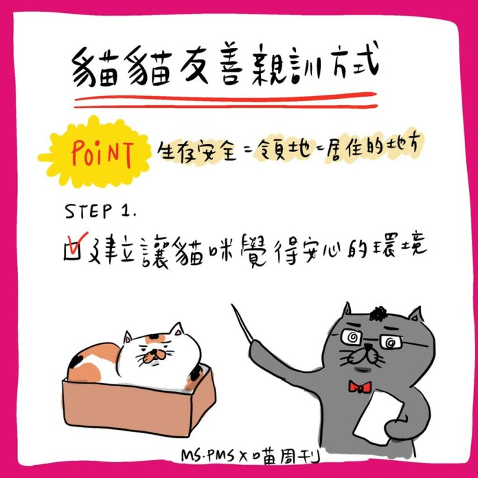 2 21 | 喵周刊 Meow Weekly