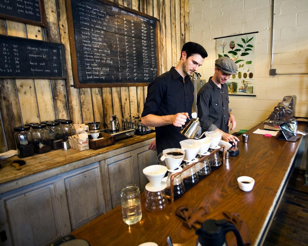 Crea una empresa La idea de una Cafetera  MiEmpresaPropia