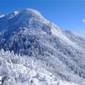 雪山レイヤリング~新雪直後の天狗岳編