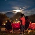 3連休は田貫湖キャンプ場へ①年越しキャンプの様子や気温は?今年は混雑しそうですね