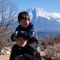 2017‐2018 田貫湖キャンプ場で5年連続年越しキャンプ(2/2 続く)