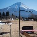 2017‐2018 田貫湖キャンプ場で年越しキャンプをする(1/2)