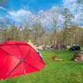 戸隠イースタンキャンプ場で2018年GW後半戦3泊4日キャンプ一気に見せます!