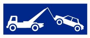 Enlèvement auto
