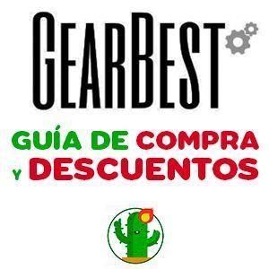 Cómo comprar en Gearbest: guía y descuentos